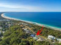 SOLD!! Master Build On World Class Beach