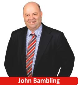 About Us - Gympie Realestate, Gympie, Noosa, Brisbane, Bambling Property John Bambling